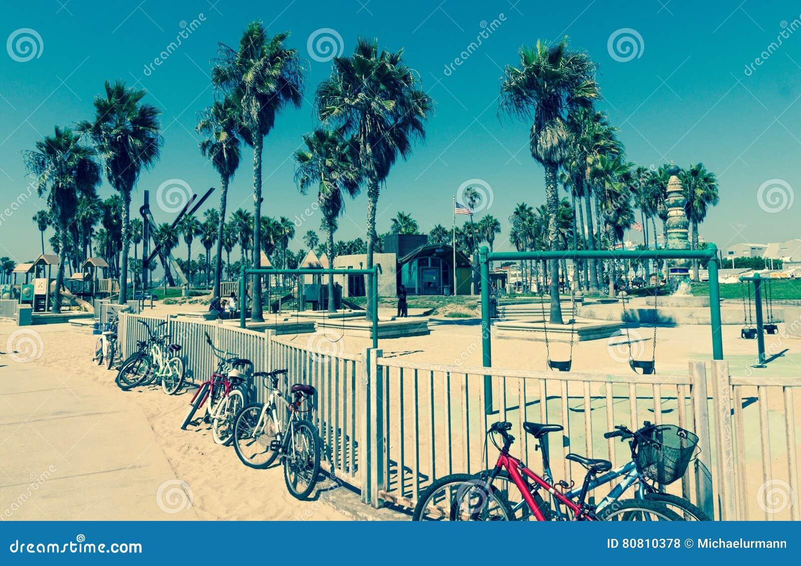 Vintage bikes los angeles