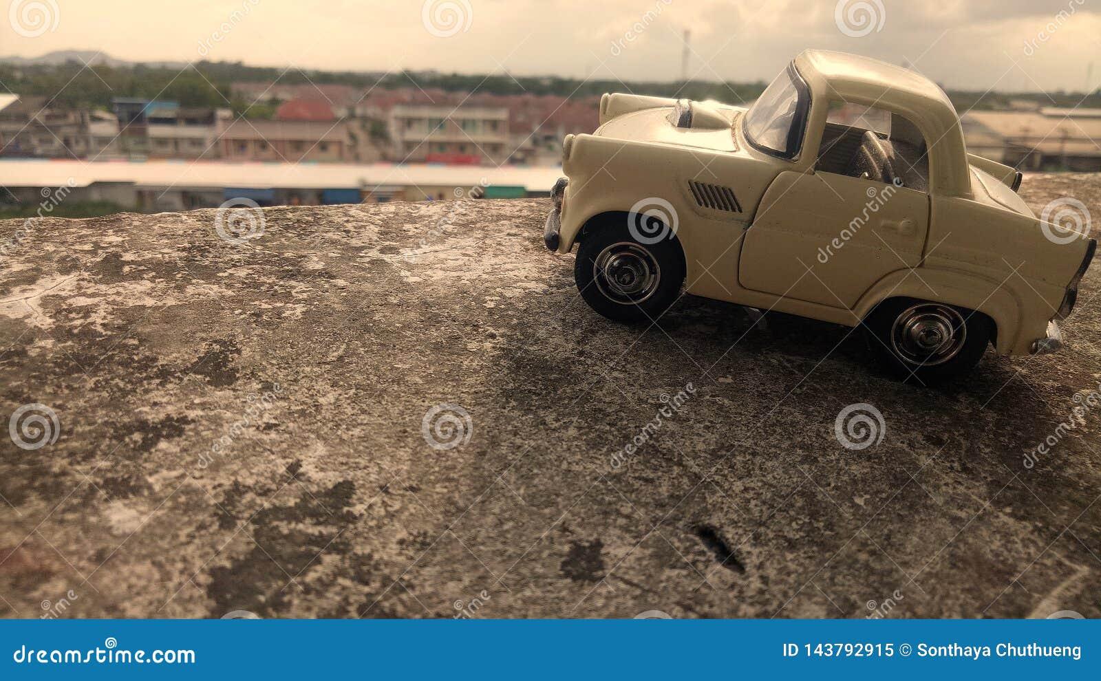Bil för leksak för barn` s