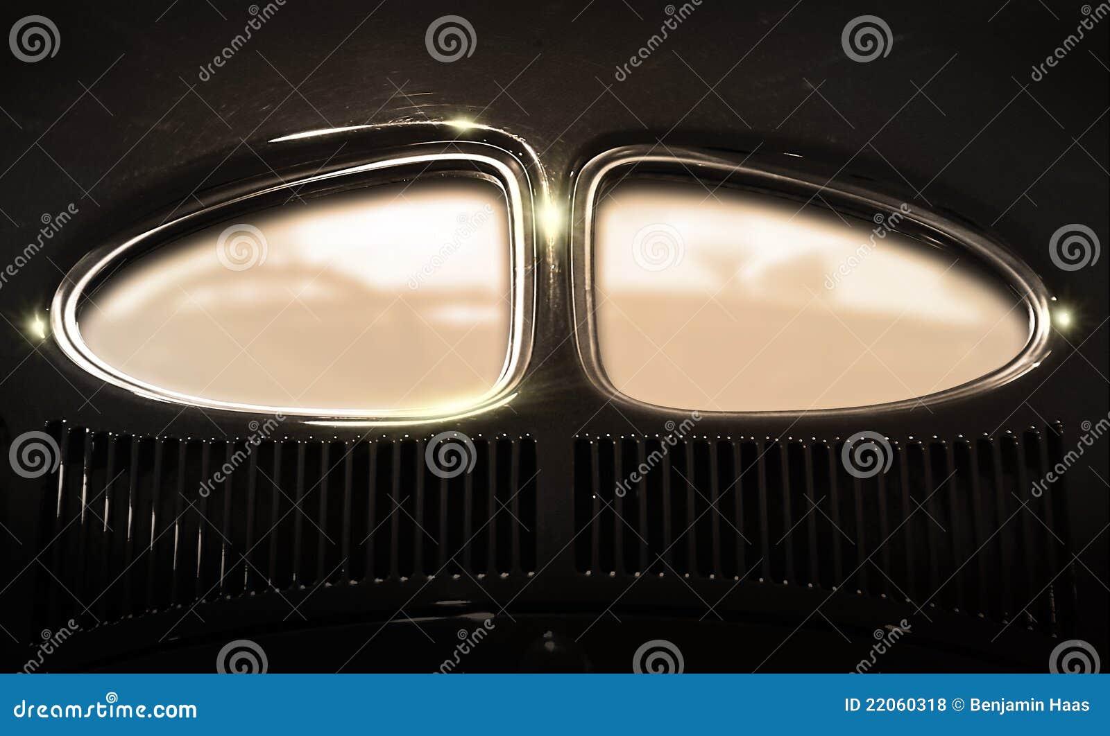 Bilcopyspacefönster