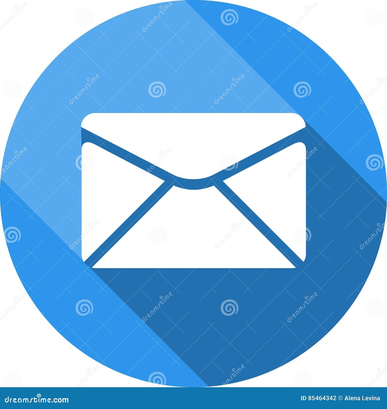 Bild 3d Senden Sie E-Mail-Zeichen Internet-Postsendungssymbol Stock ...