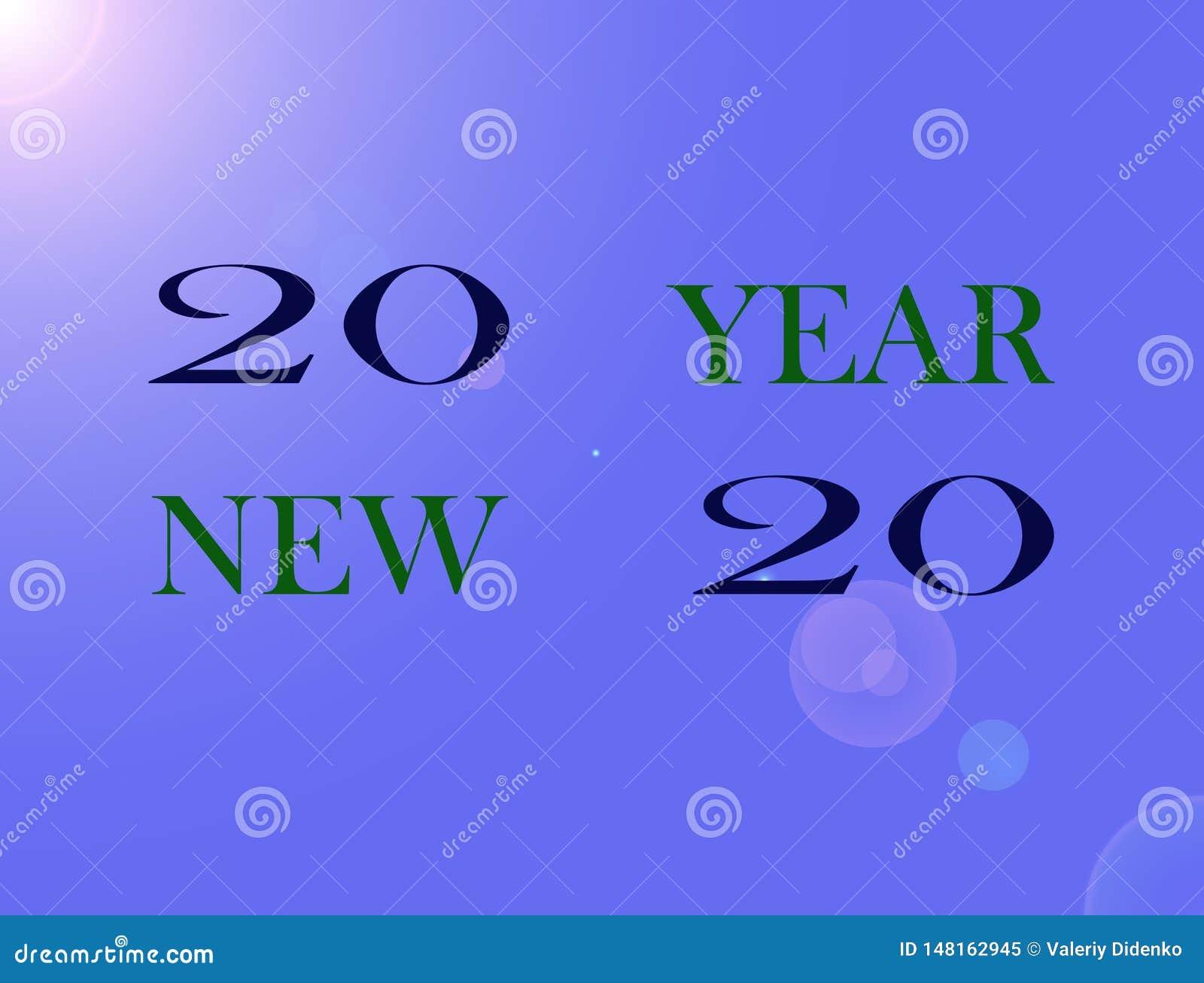 Bild-guten Rutsch ins Neue Jahr