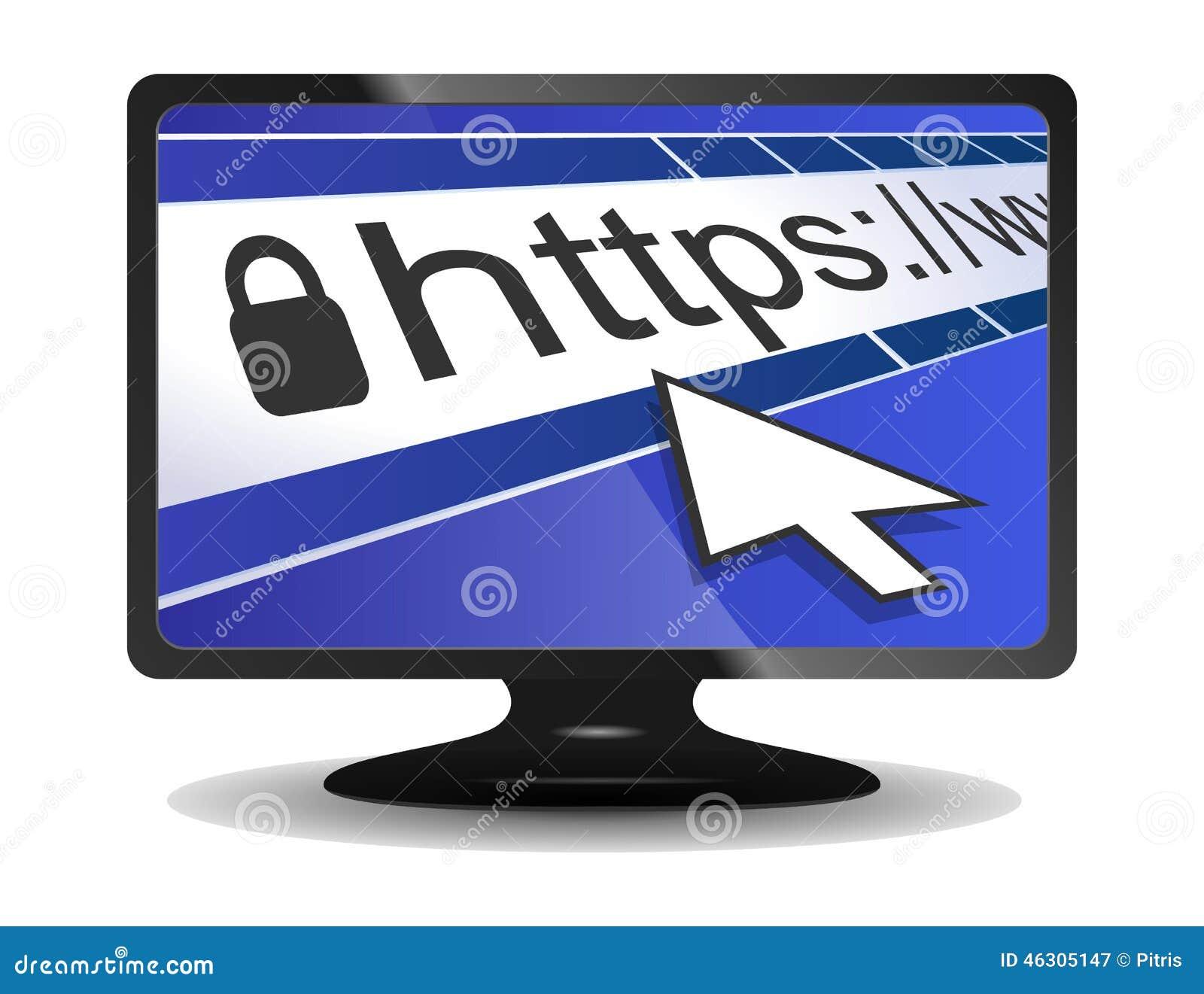 Browser Adresszeile