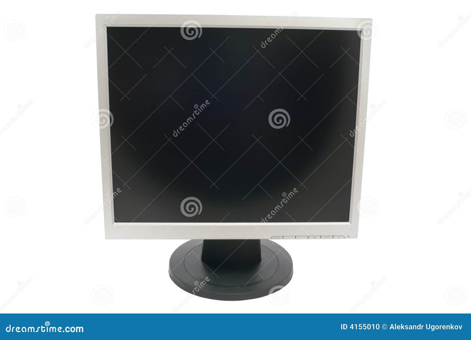 Bildskärm