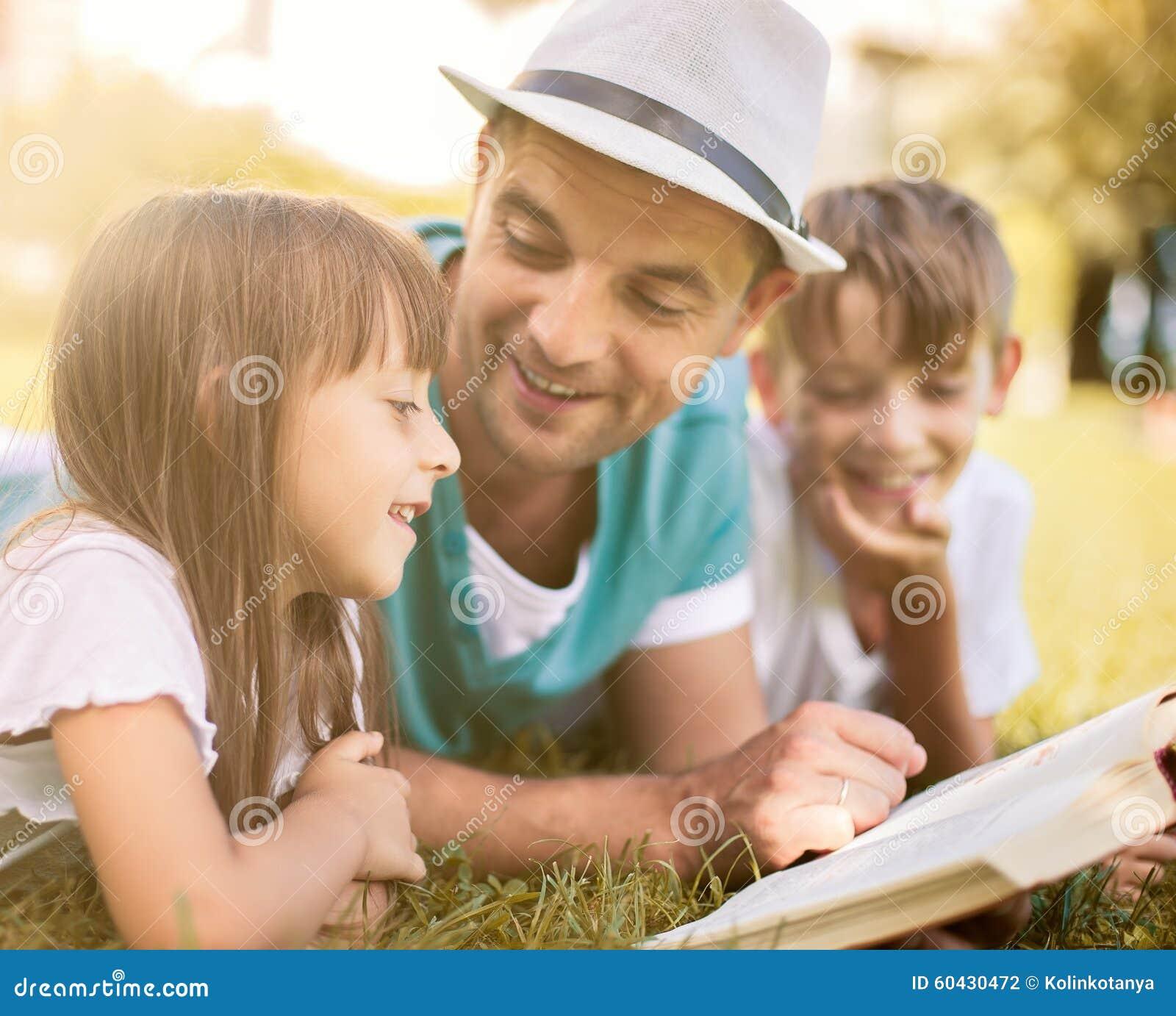 Bildung, Familienkonzept