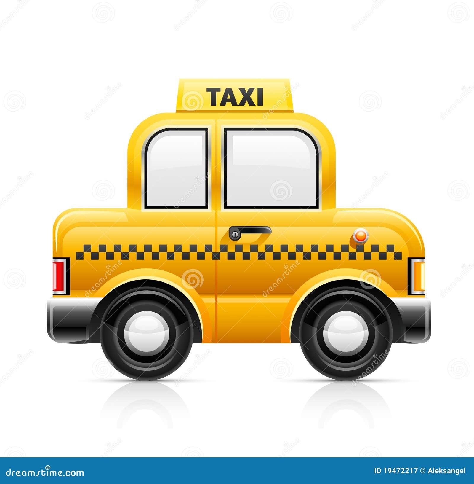 Bilen taxar