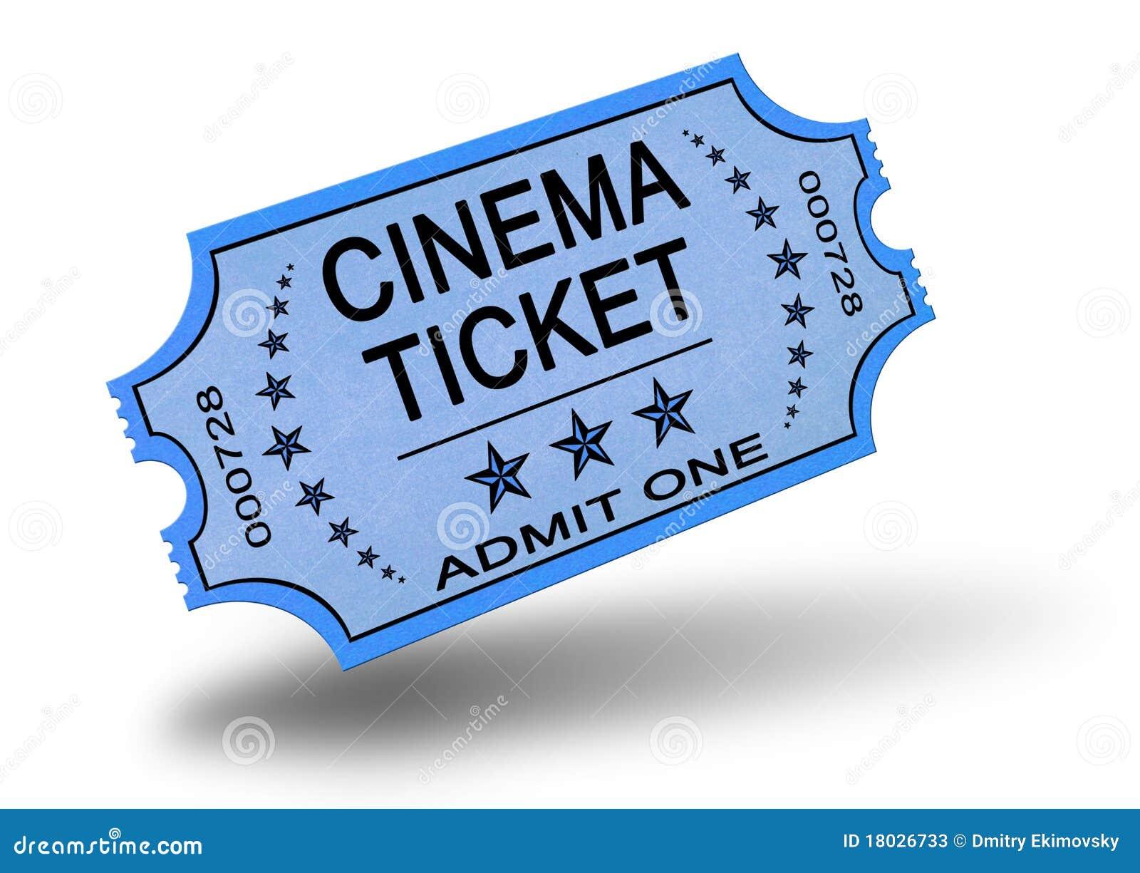 Biletowy kino biel