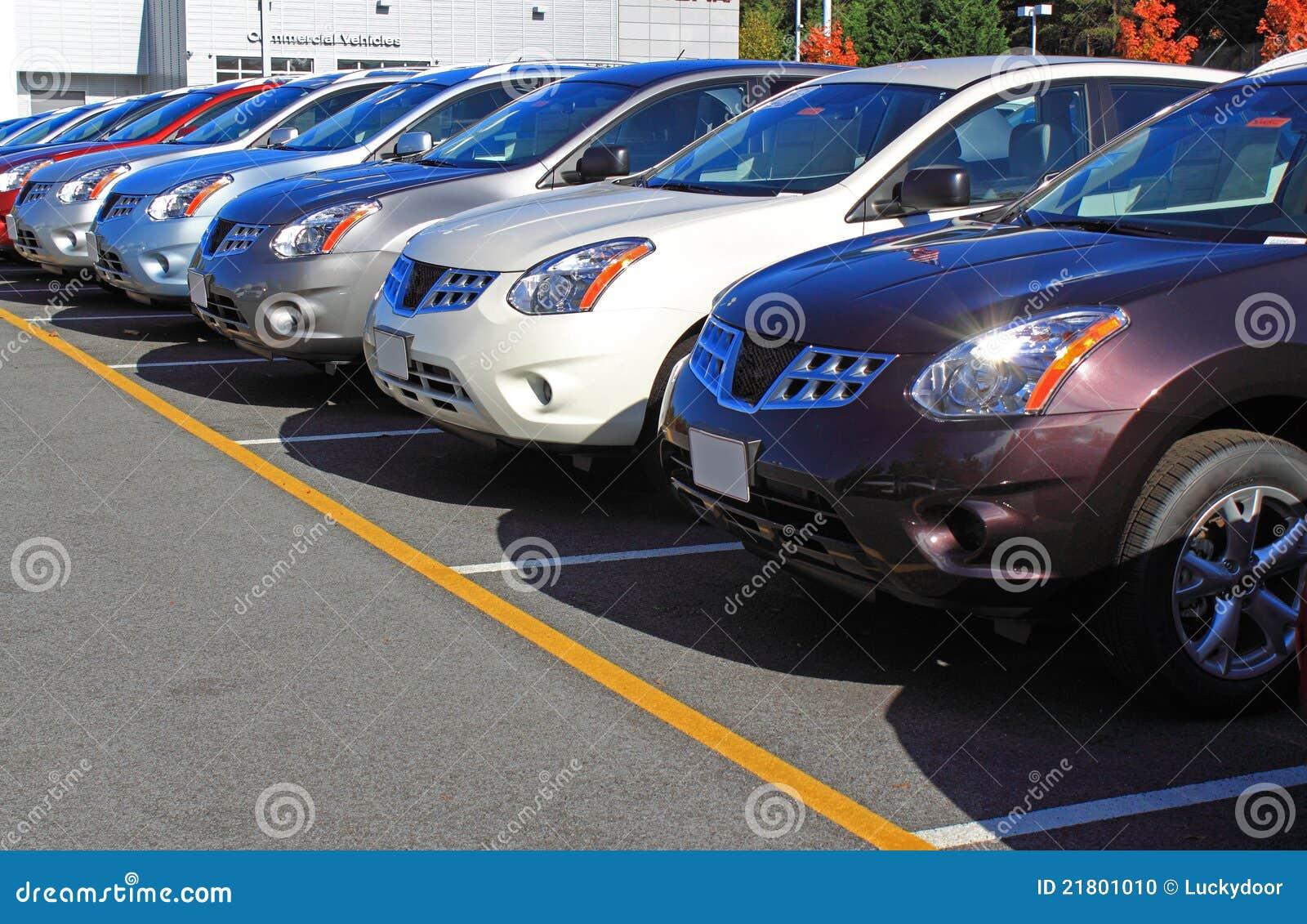 Bilförsäljningar