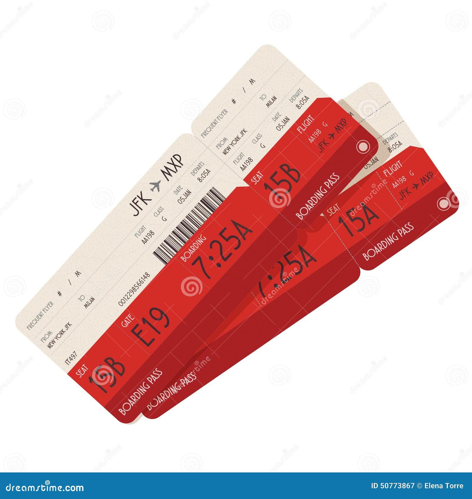 Biljetter för logipasserande
