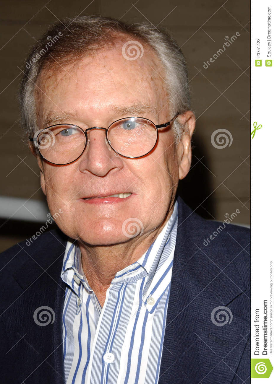 bill daily larry hagman
