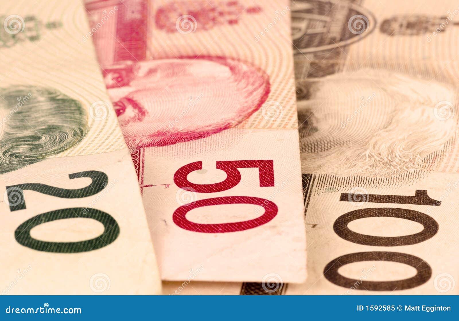 Bill dolara kanadyjskiego