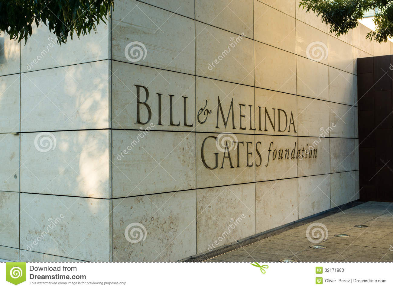 Bill e Melinda Gates Foundation