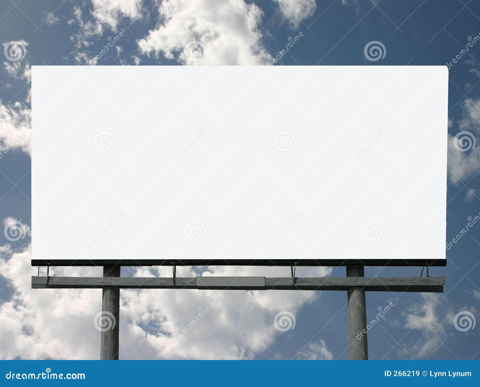 Billboard tutaj
