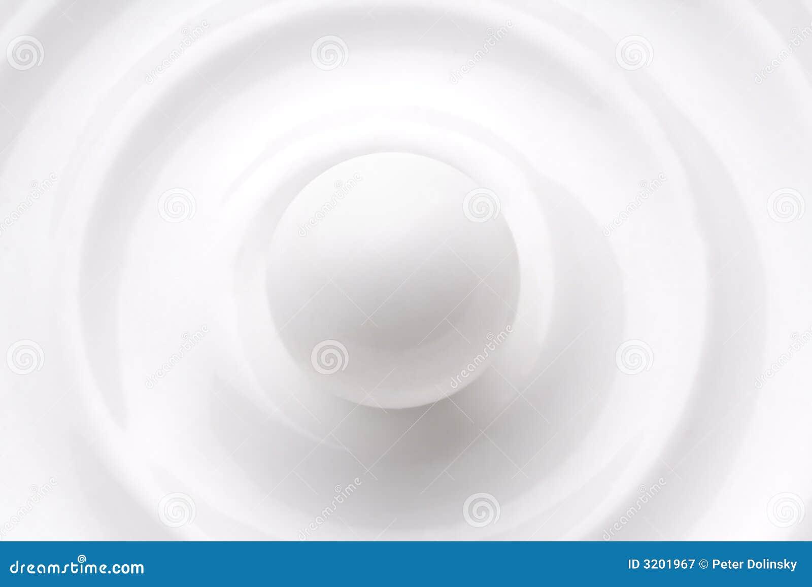 Bille blanche