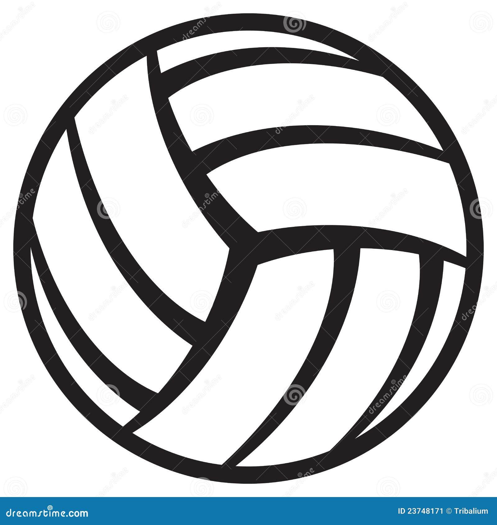Bille de volleyball