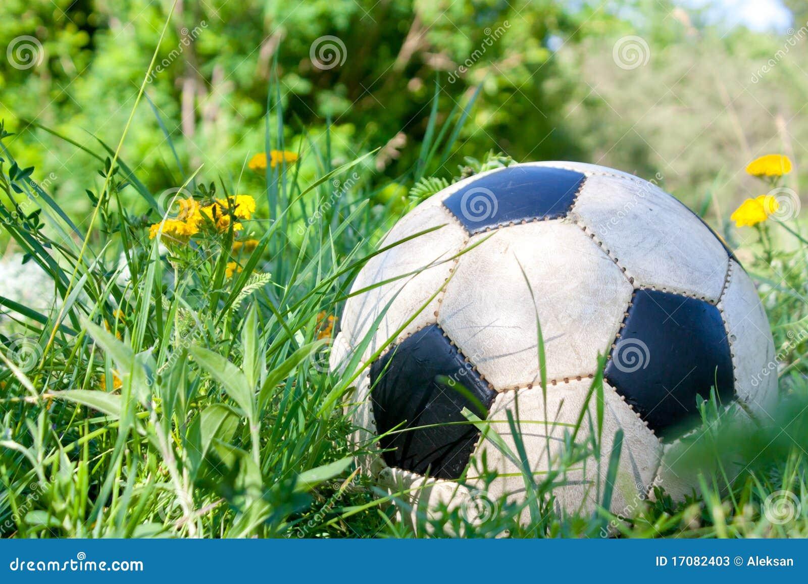 Bille du football