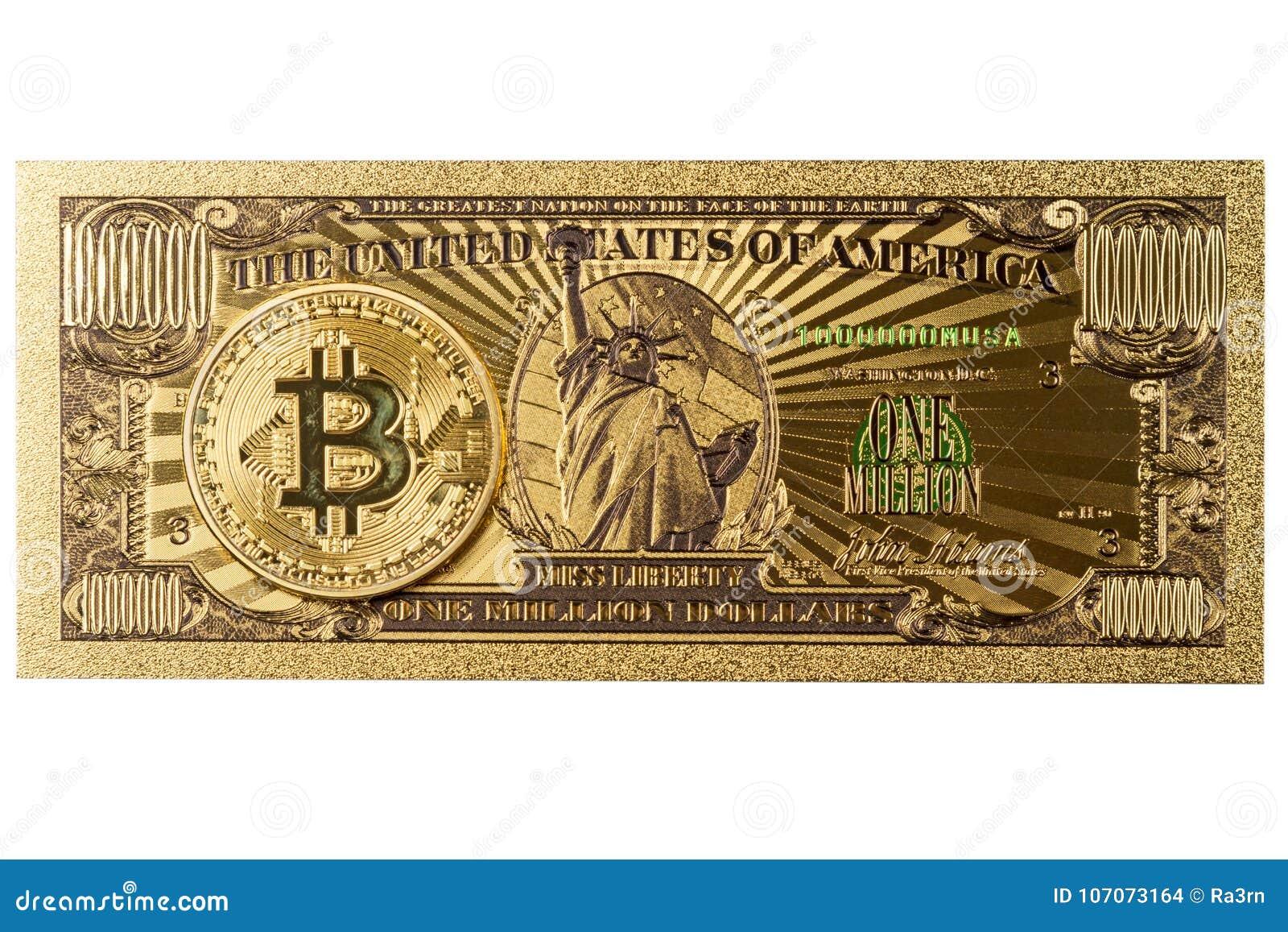1 bitcoin 1 millón