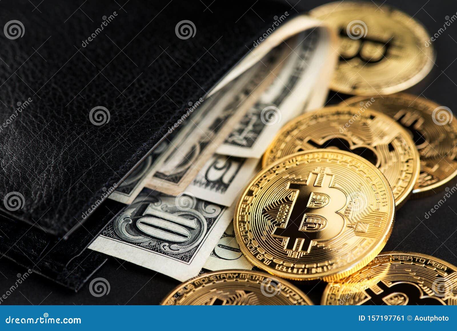 bitcoin para dolar)