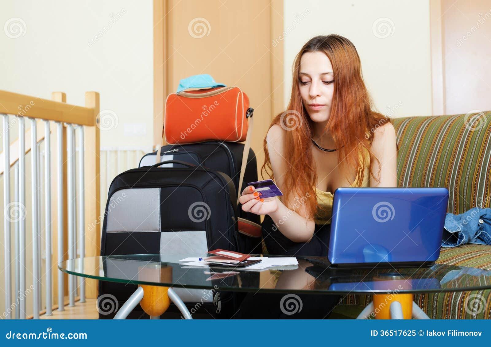 Billets de femme ou de réservation hôtel de achat en ligne