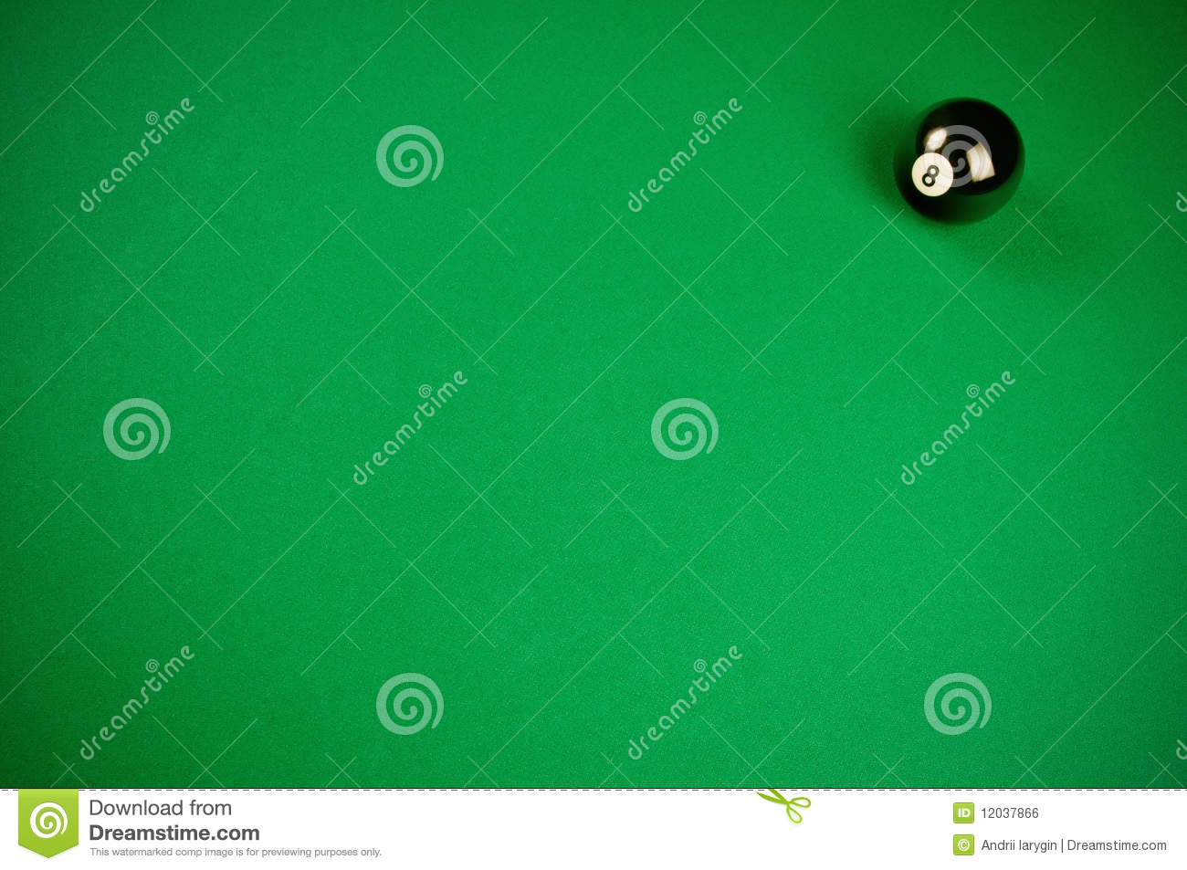 Pool table wood texture - Billiard Green Background Royalty Free Stock Image