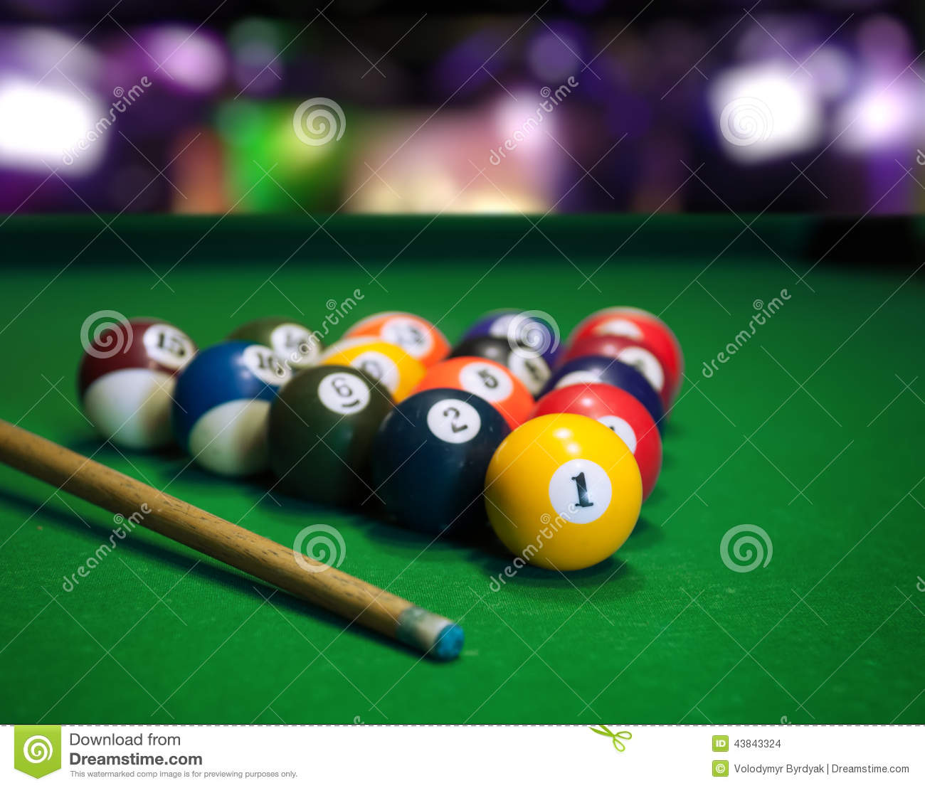 August 2014 Cpo Offers Table Jpg: Billiards Stock Photo. Image Of Activity, Group, Nightlife