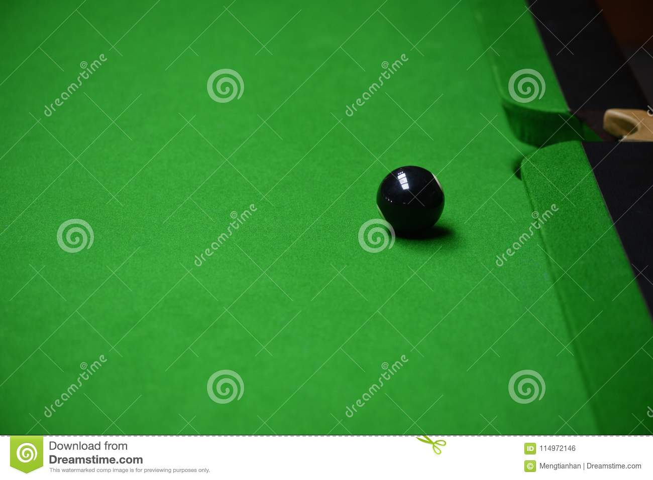 Billiards Are On The Billiard Table Stock Photo Image Of Table - How to put a pool table together