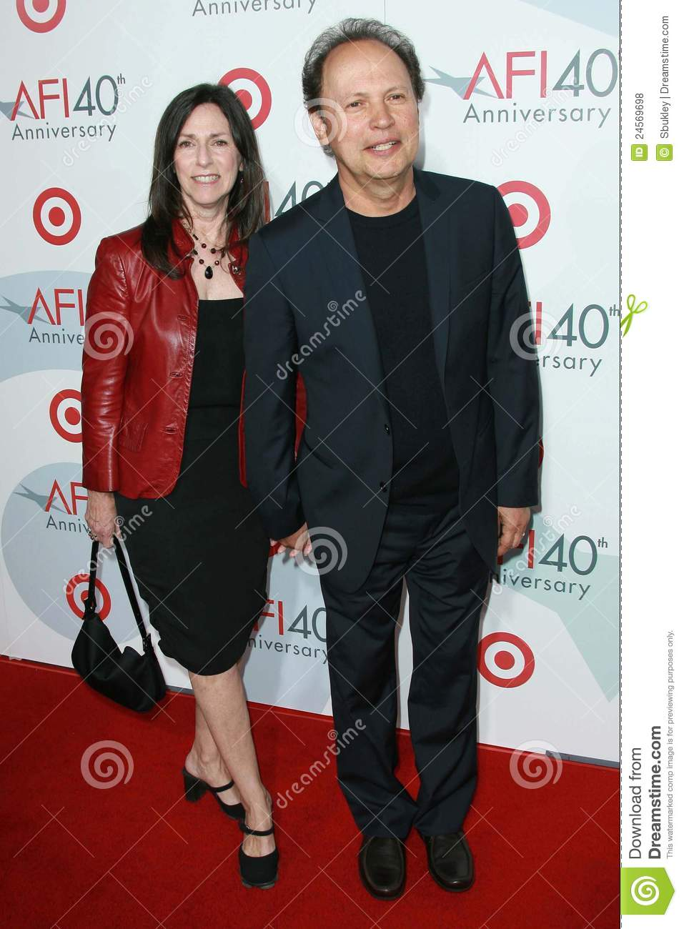 Pics For > Billy Crystal Family