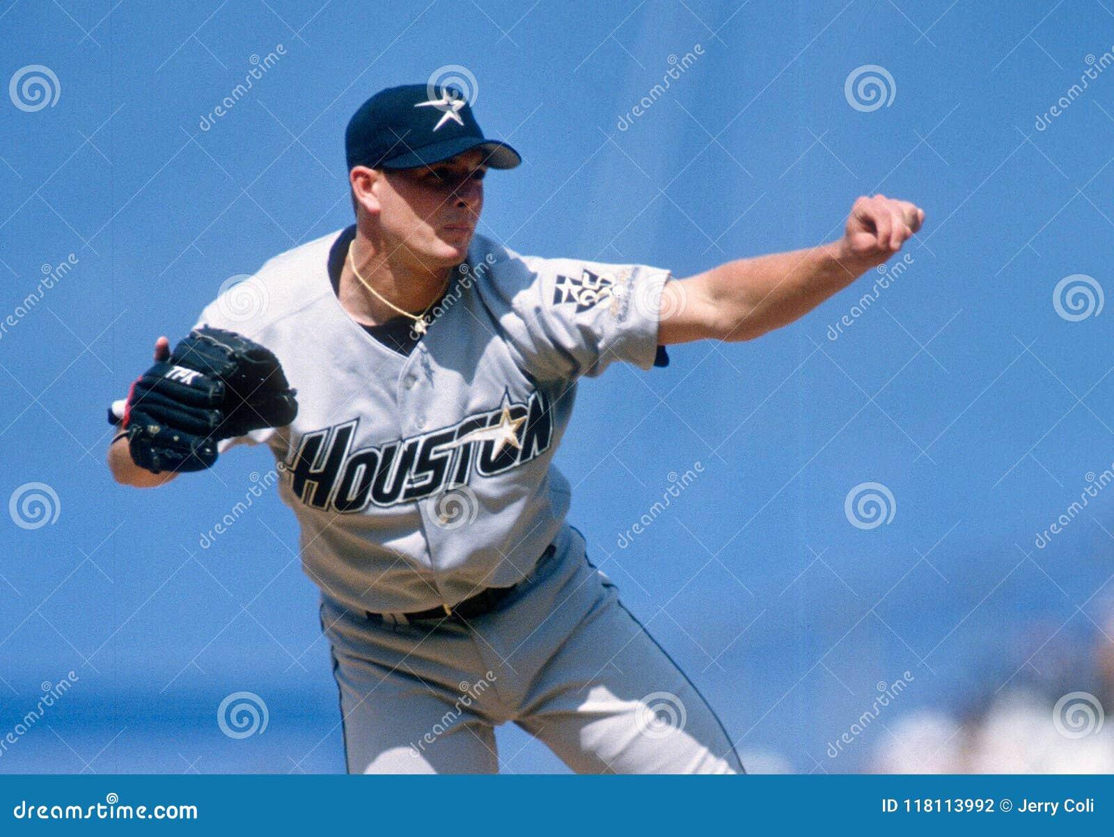 Billy Wagner Houston Astros Closer
