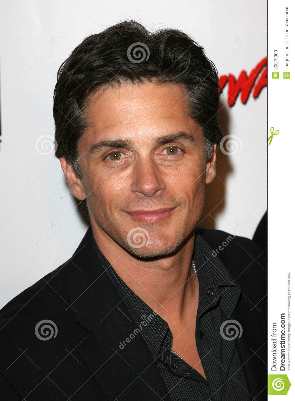 Billy Warlock Billy Warlock Editorial Stock