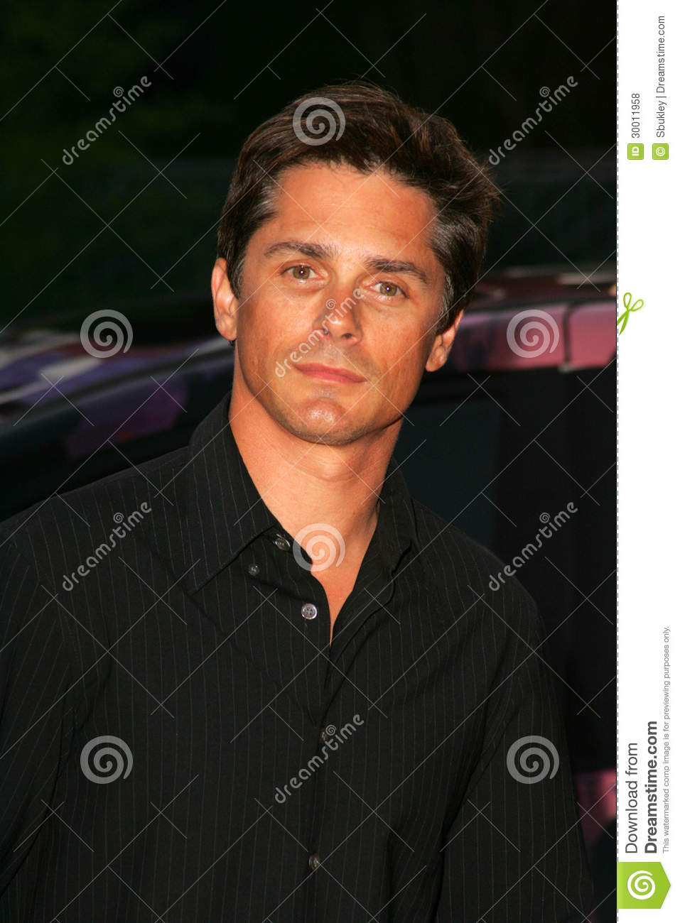 billy warlock gay