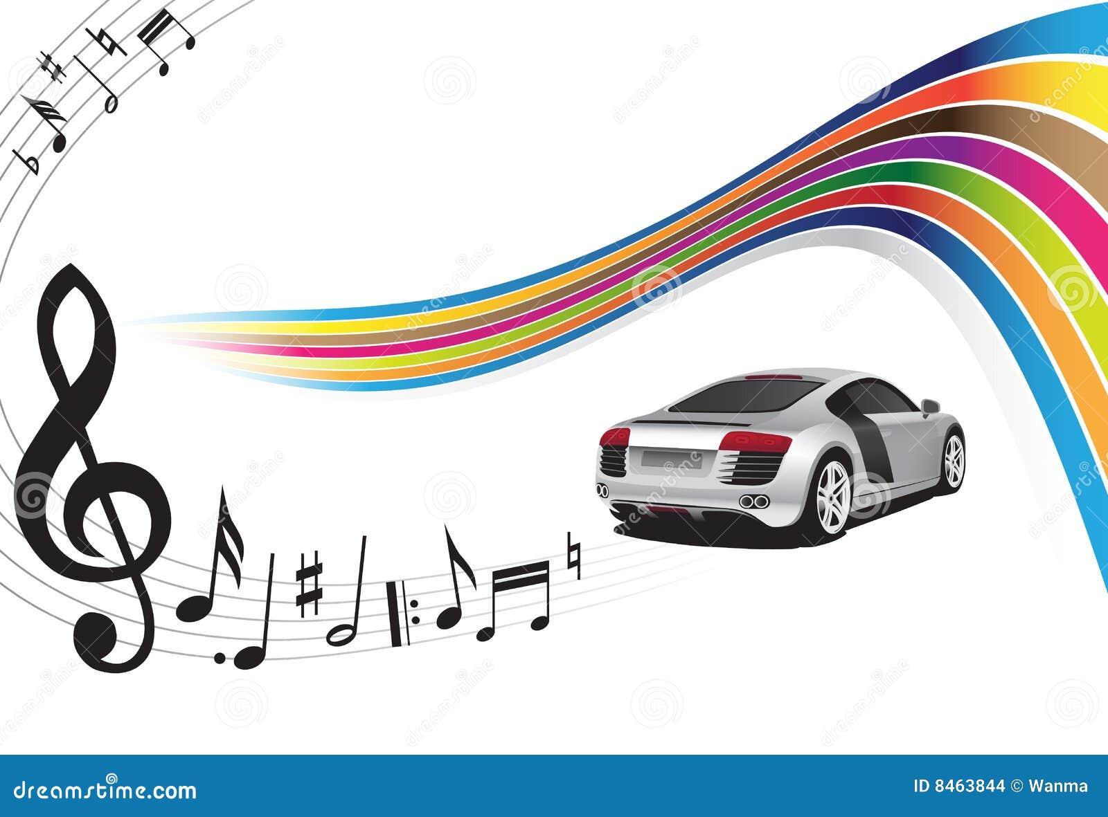 Bilmusiksilver