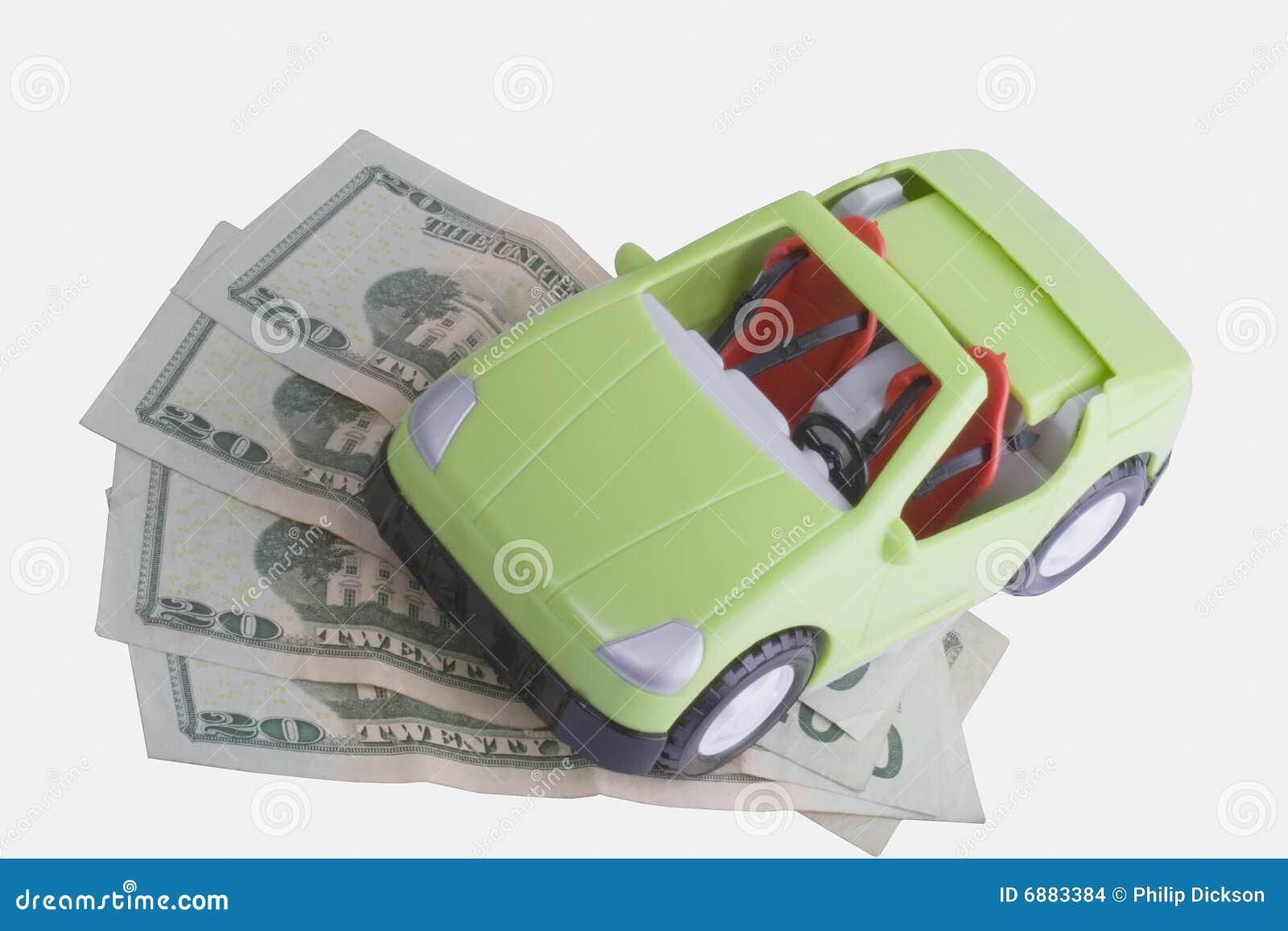 Bilpengar