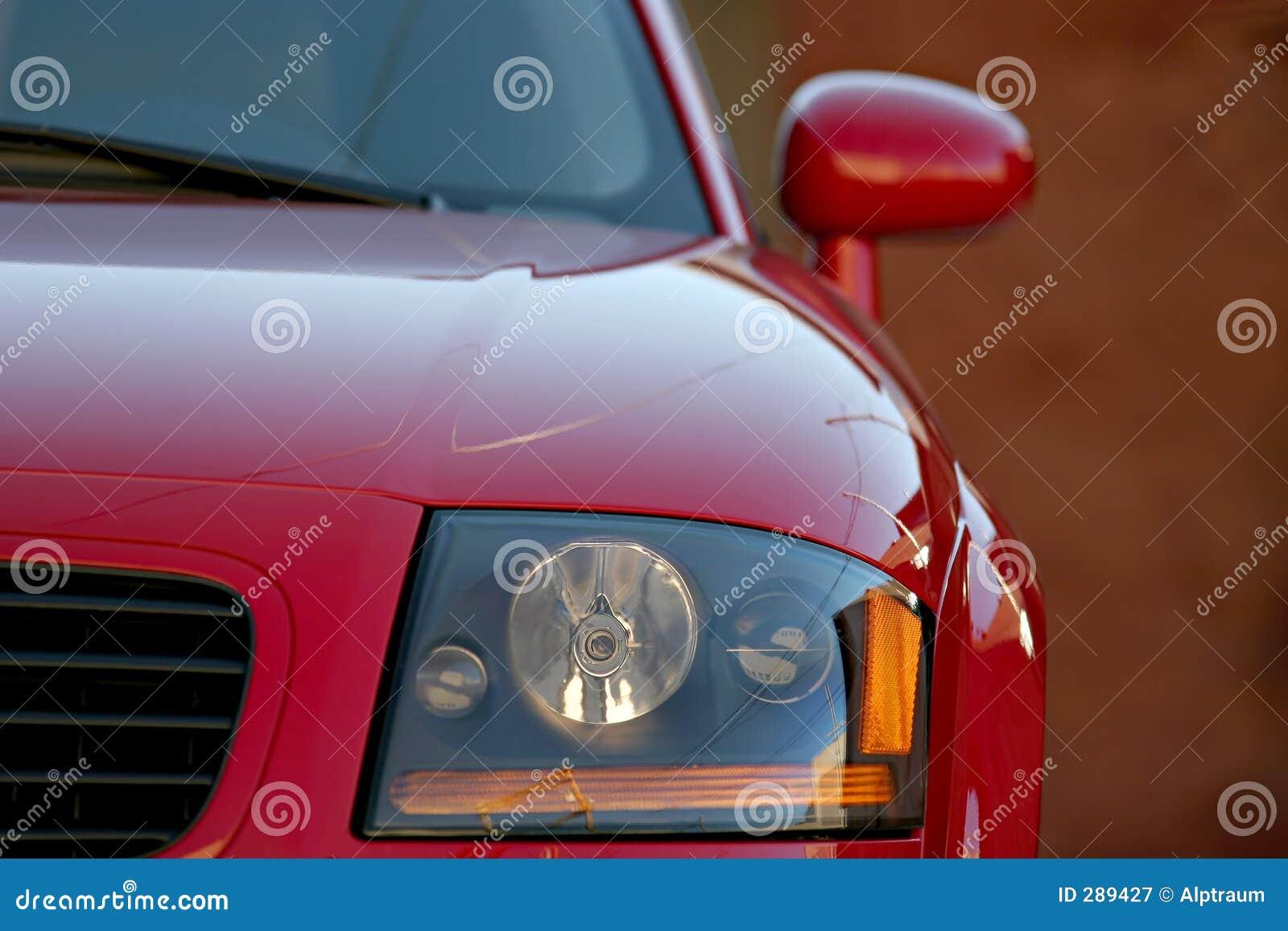 Bilsportar