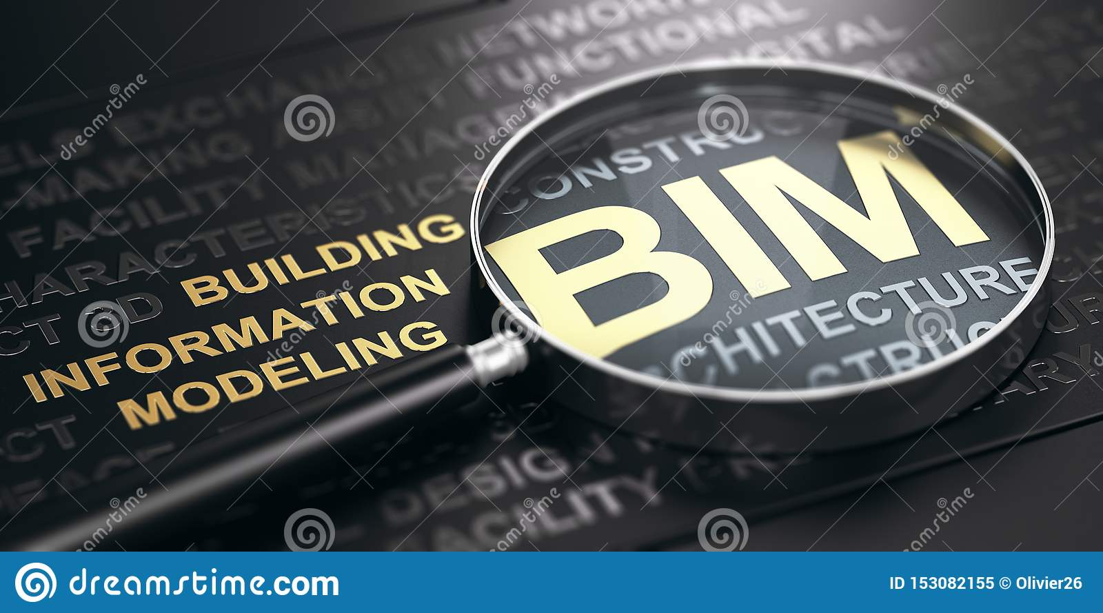 BIM -修造的信息塑造