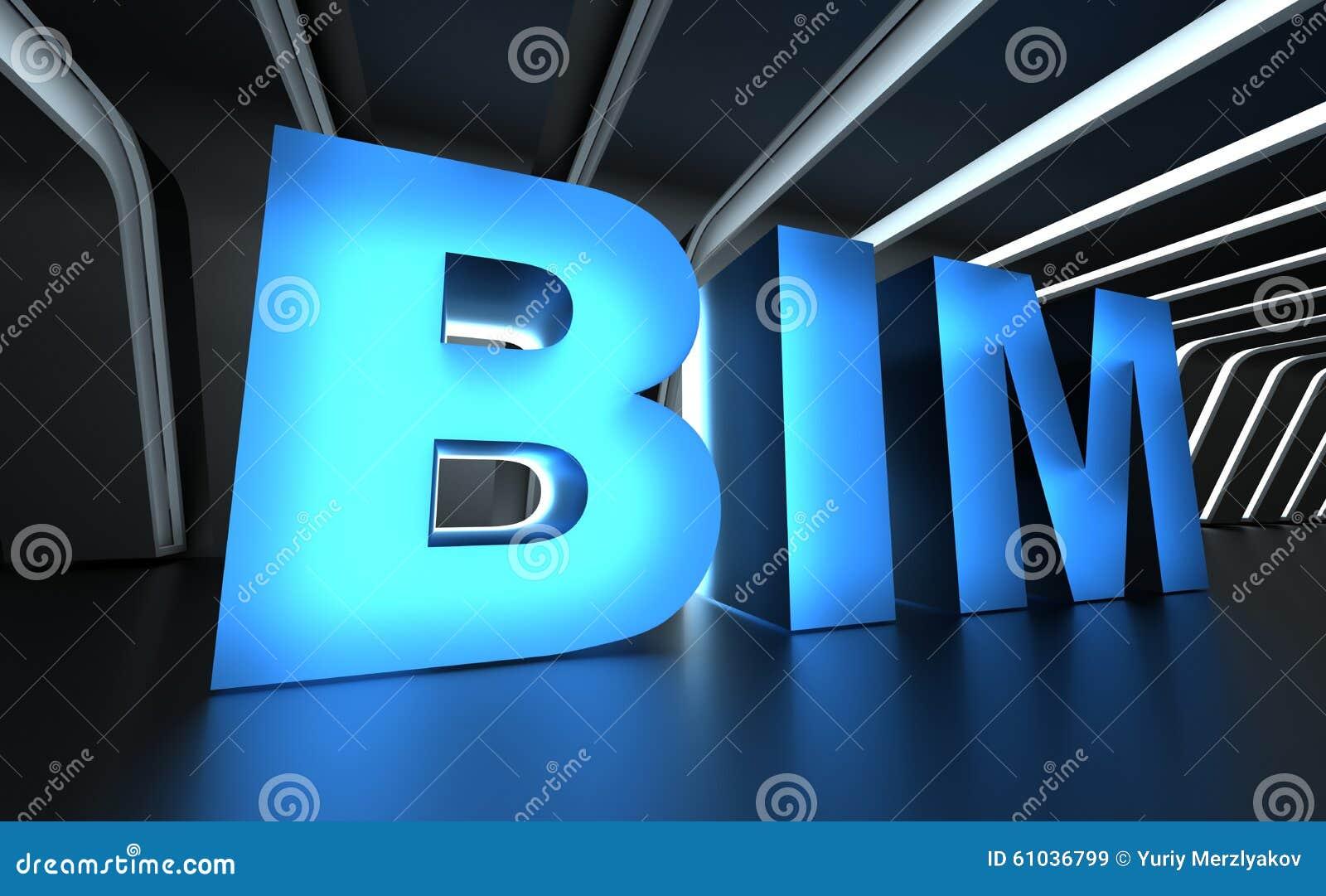 BIM - Modelado de la información del edificio