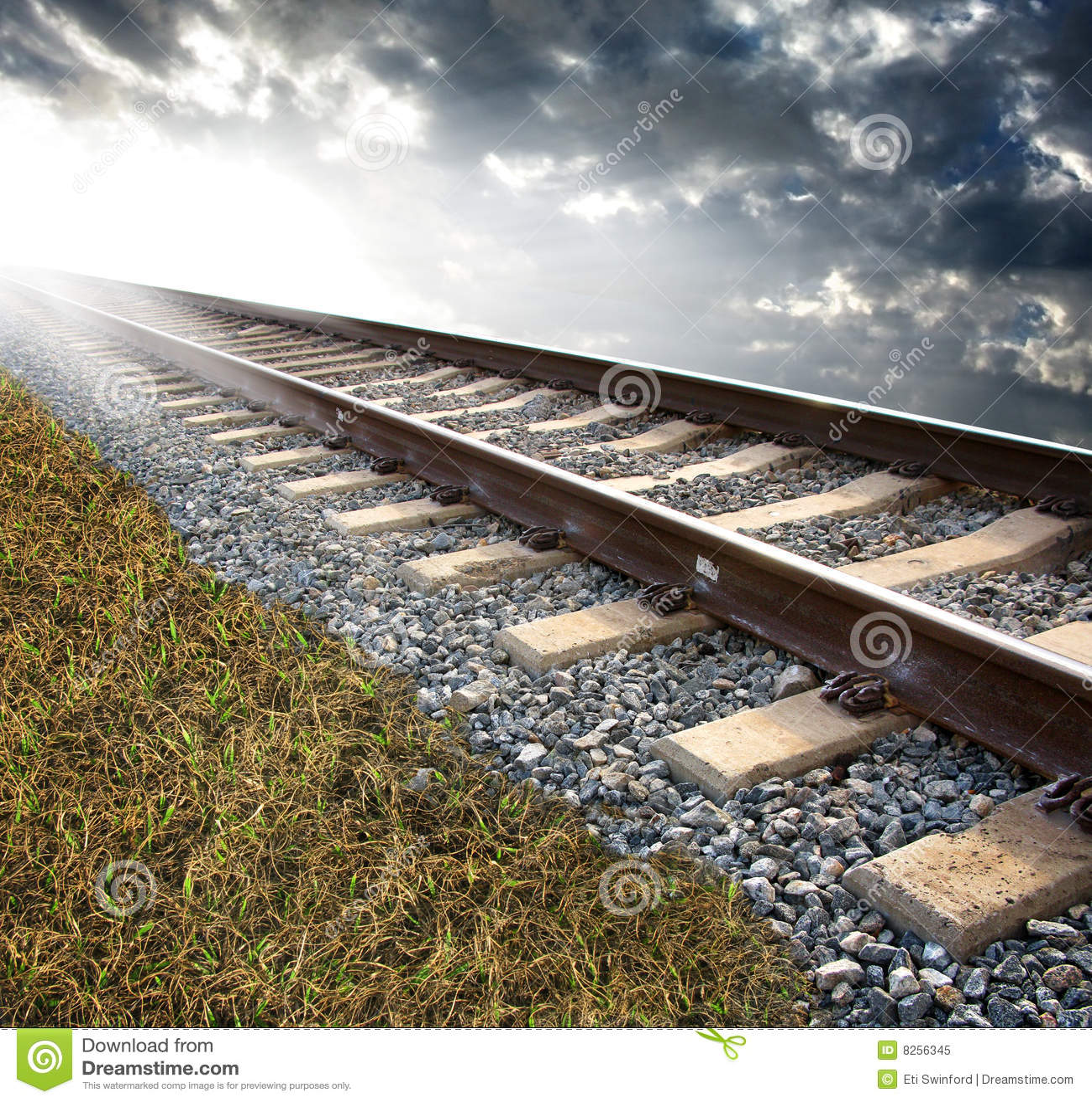Binari ferroviari