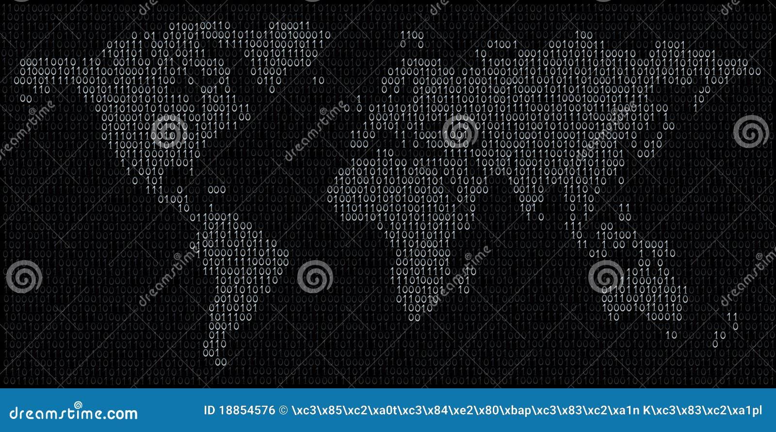 World binary