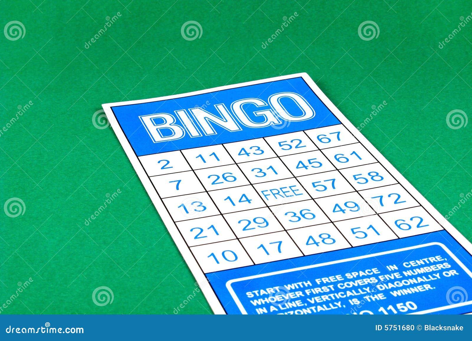 bingo based casinos