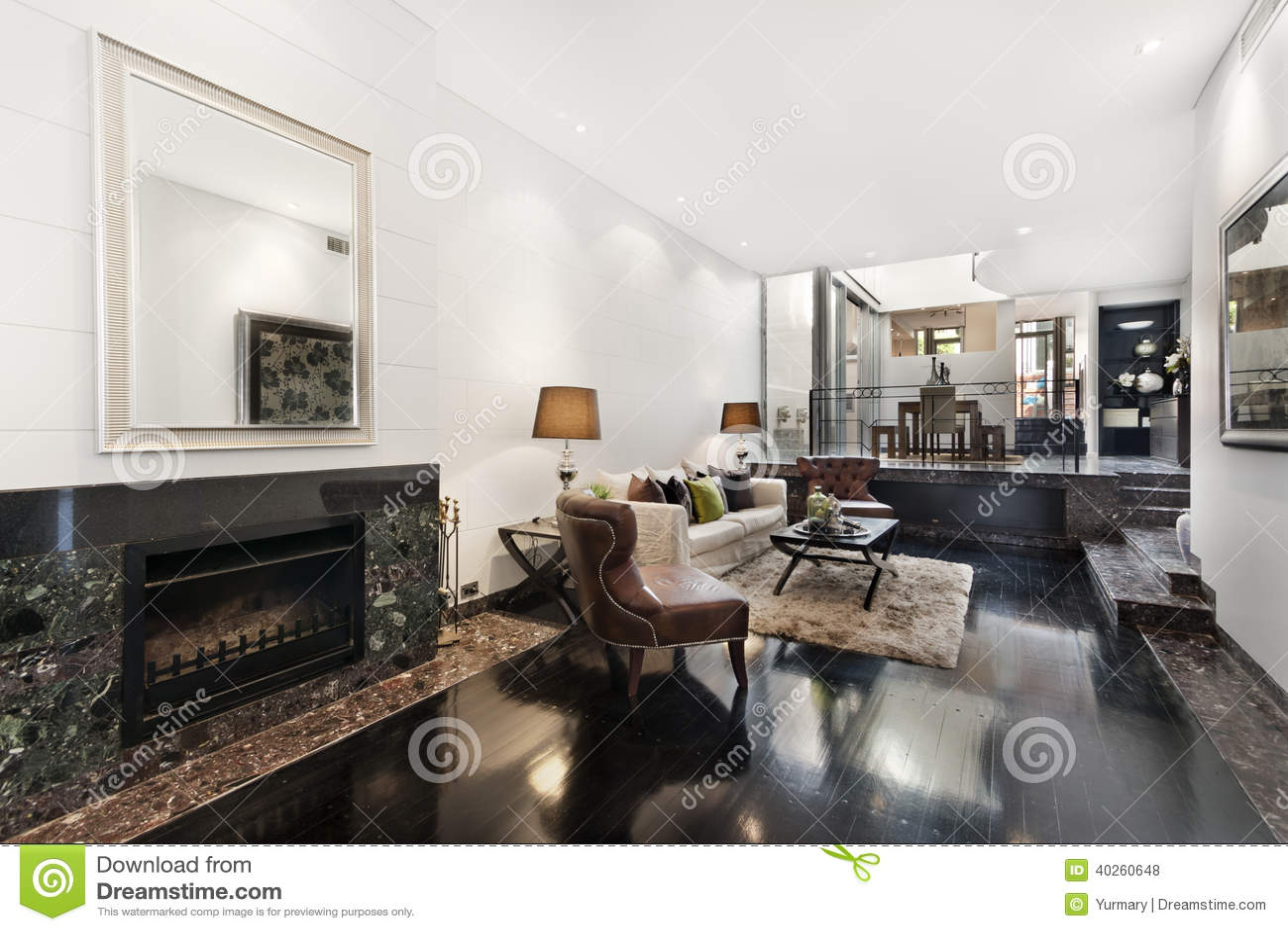 binnenhuisarchitectuur woonkamer ~ lactate for ., Deco ideeën