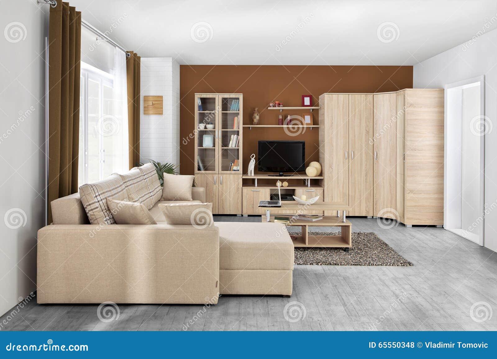 Moderne eenvoudige woonkamer slaapkamer gordijn kamer moderne