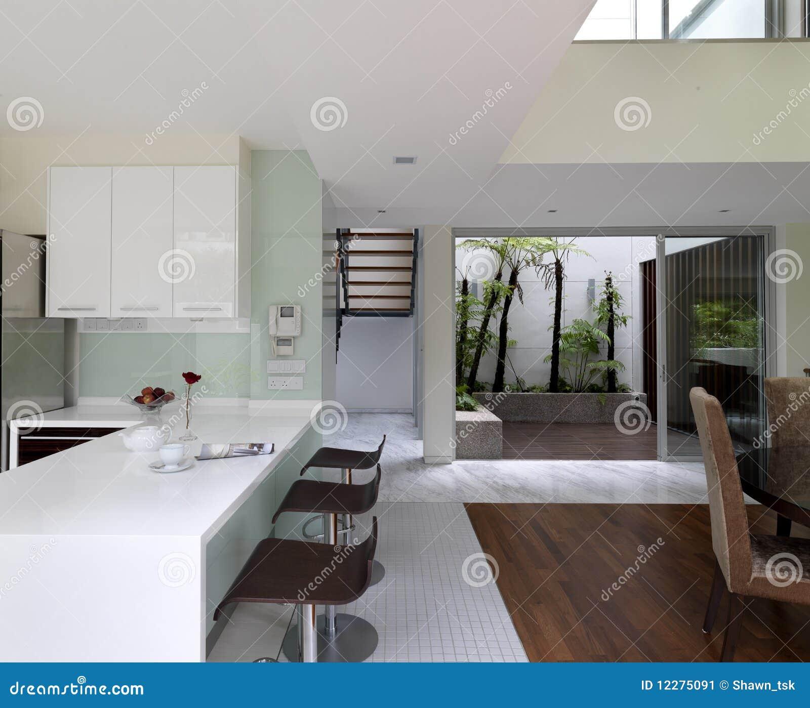 Binnenlands ontwerp