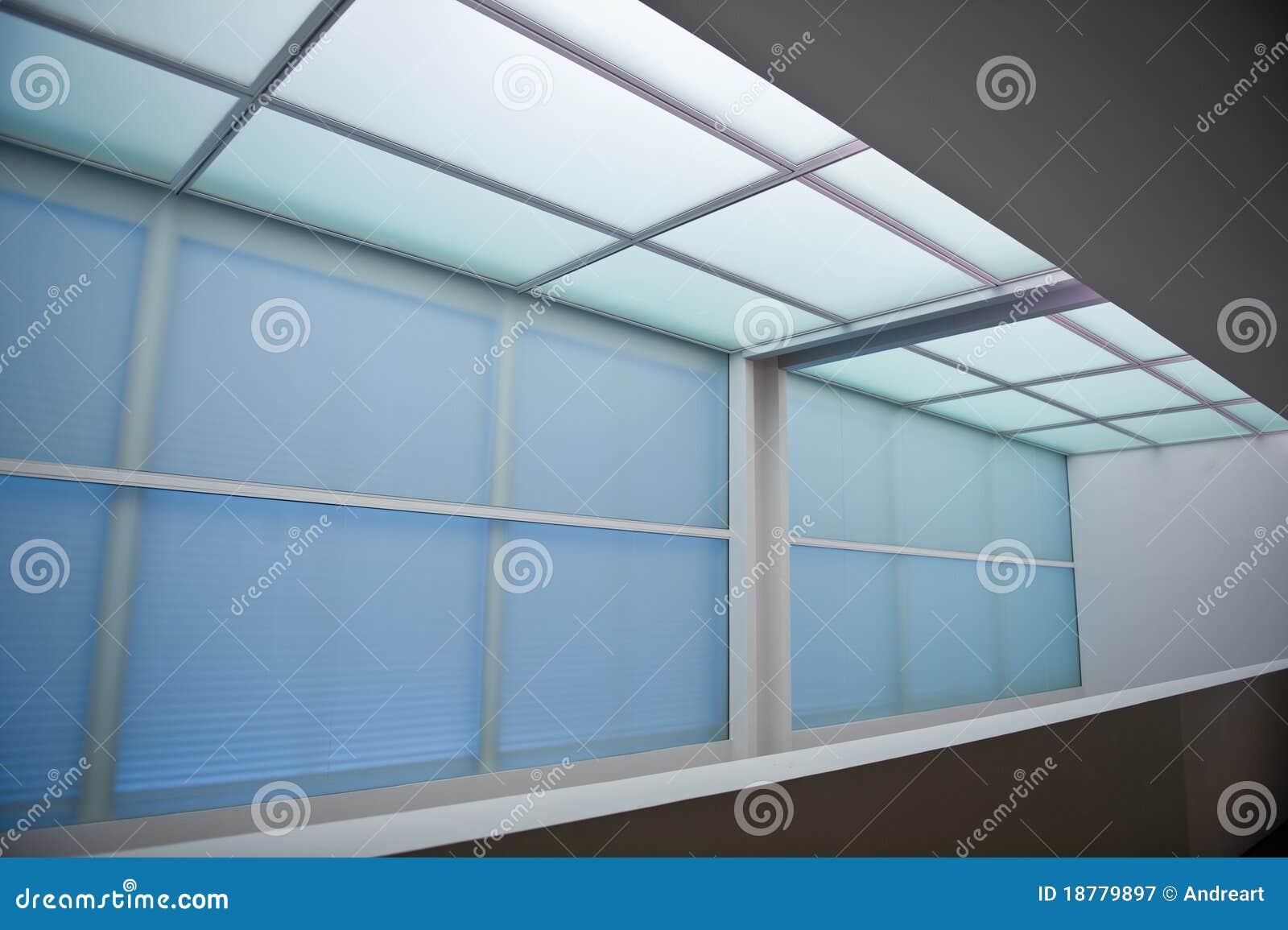 Binnenlandse in een nis gezette verlichting