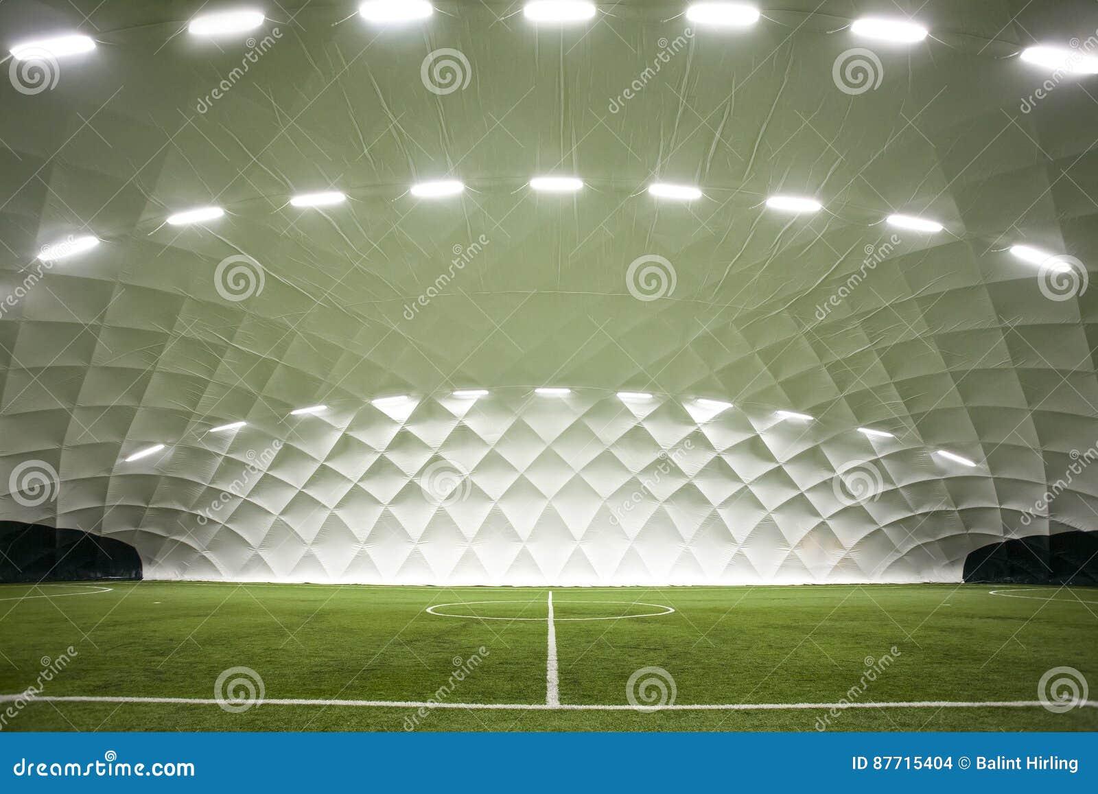 Binnenvoetbalgebied