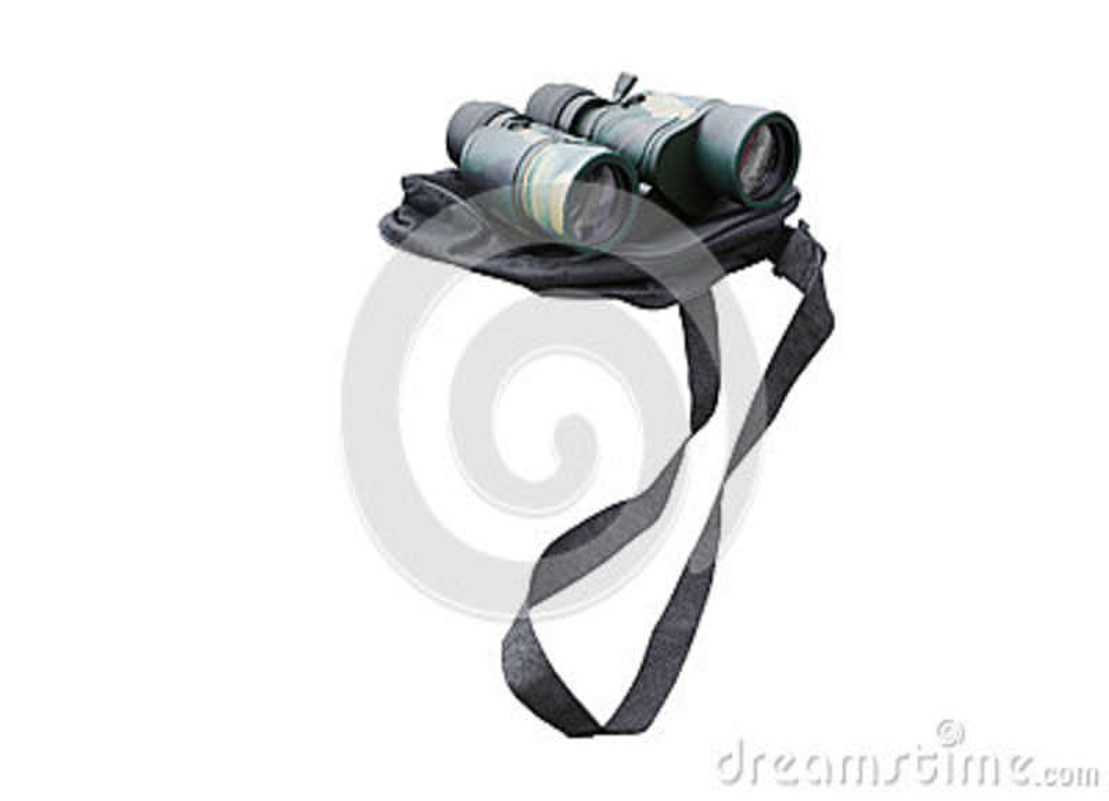 Download Binocolo fotografia stock. Immagine di posizione, telescopio - 36877838