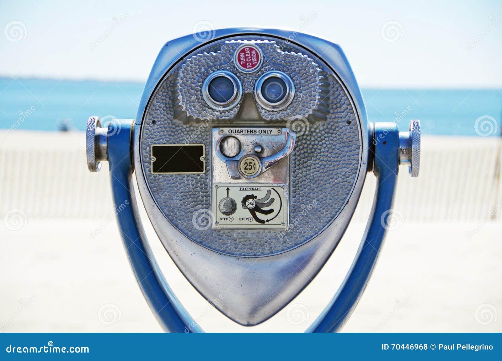 Binocular a fichas