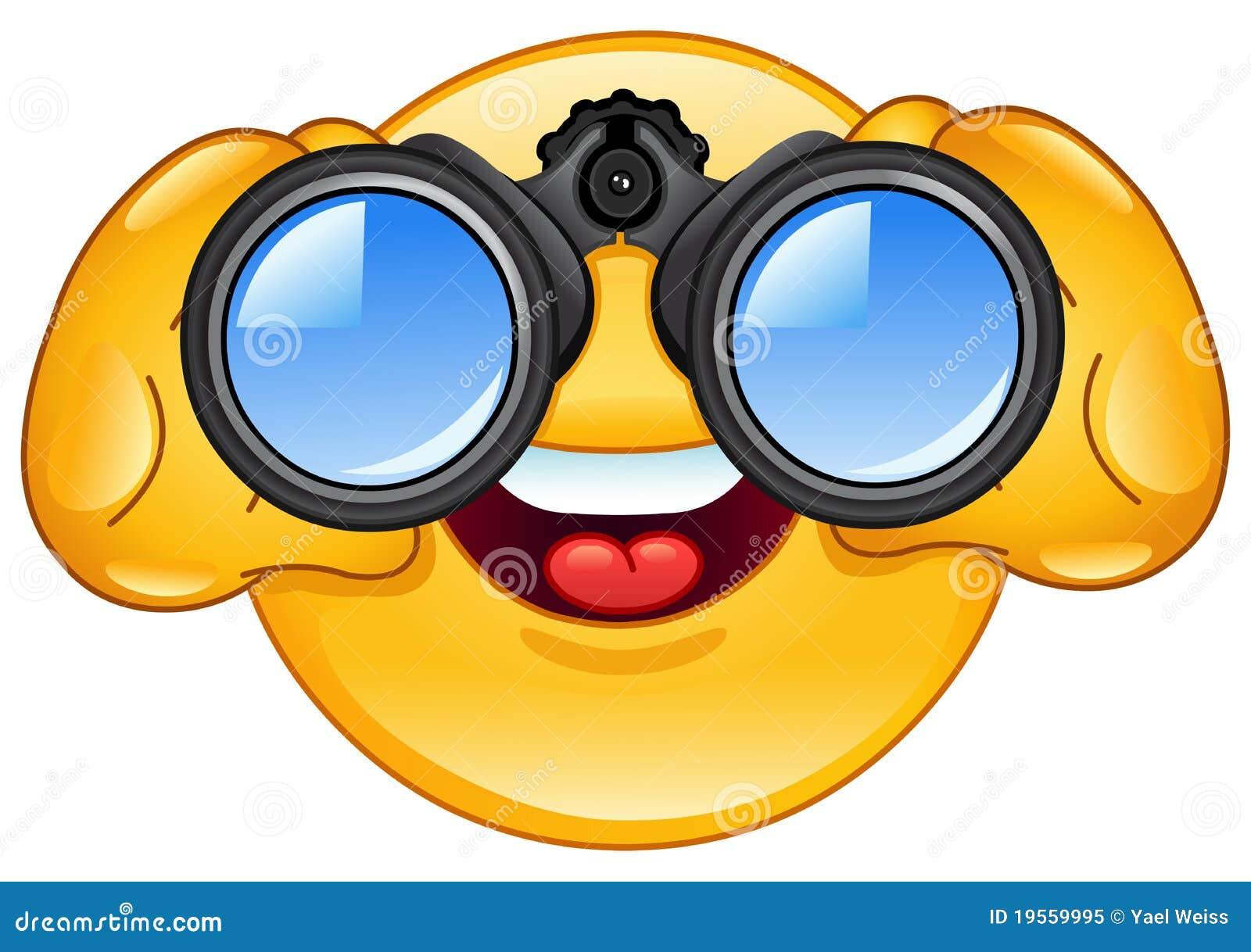 binoculars emoticon royalty free stock photo image 19559995 vector 21 binoculars vector binoculars price