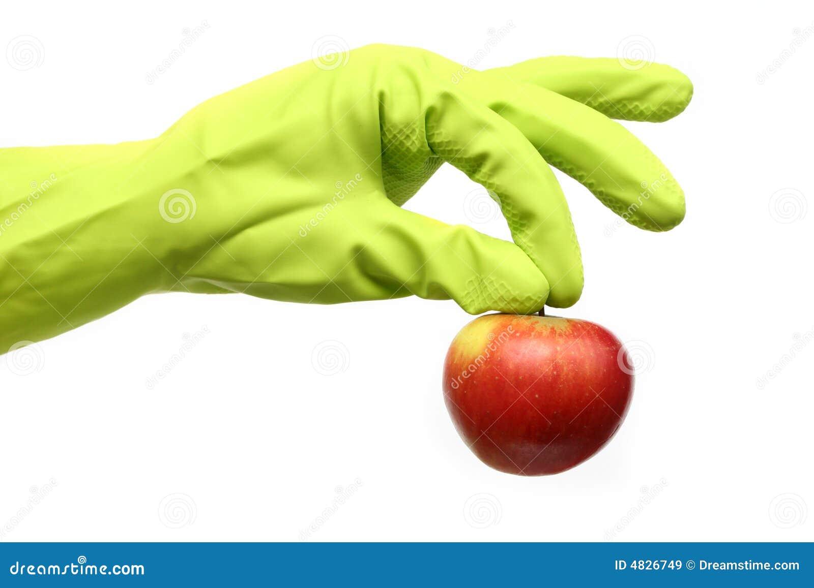Bio äpple