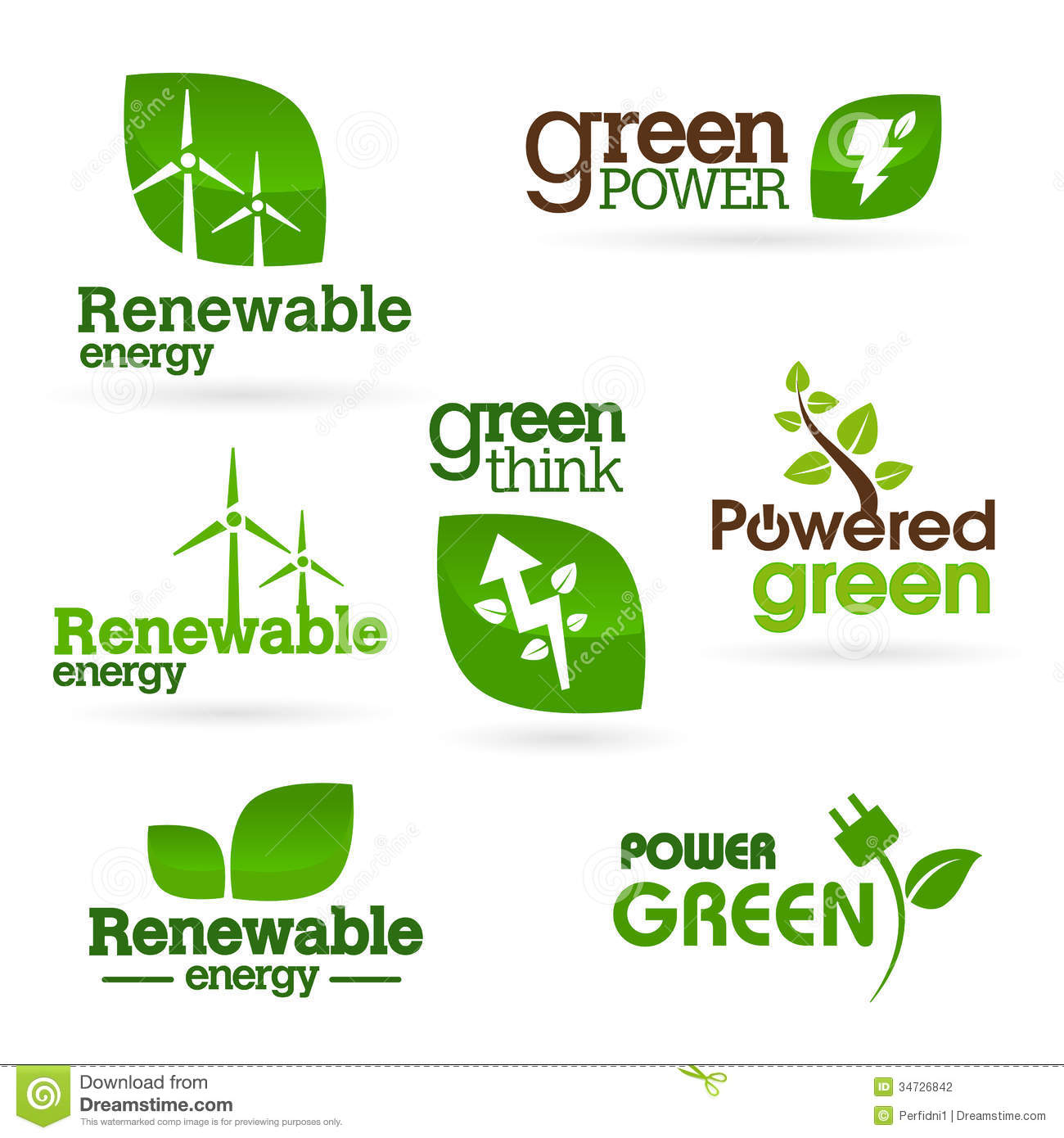 free clipart green energy - photo #32