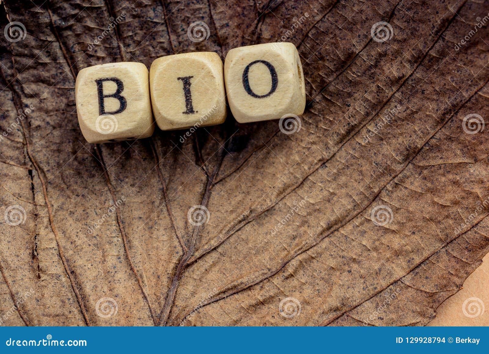 Bio- espressione di stile di vita e sana del vegano di simbolo sulla foglia