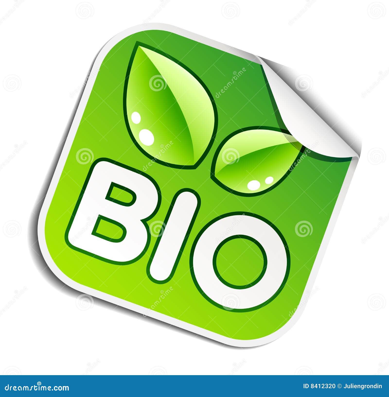 Bio etiqueta