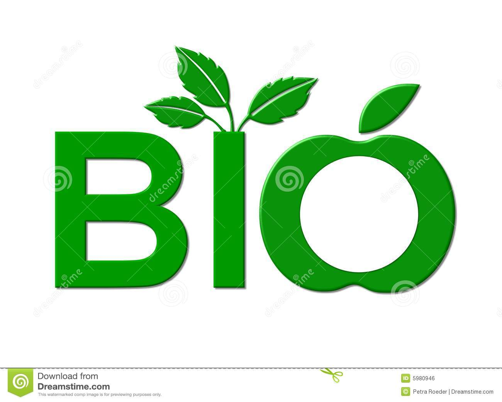 Bio Foods Sign Royalty Free Stock Image Image 5980946